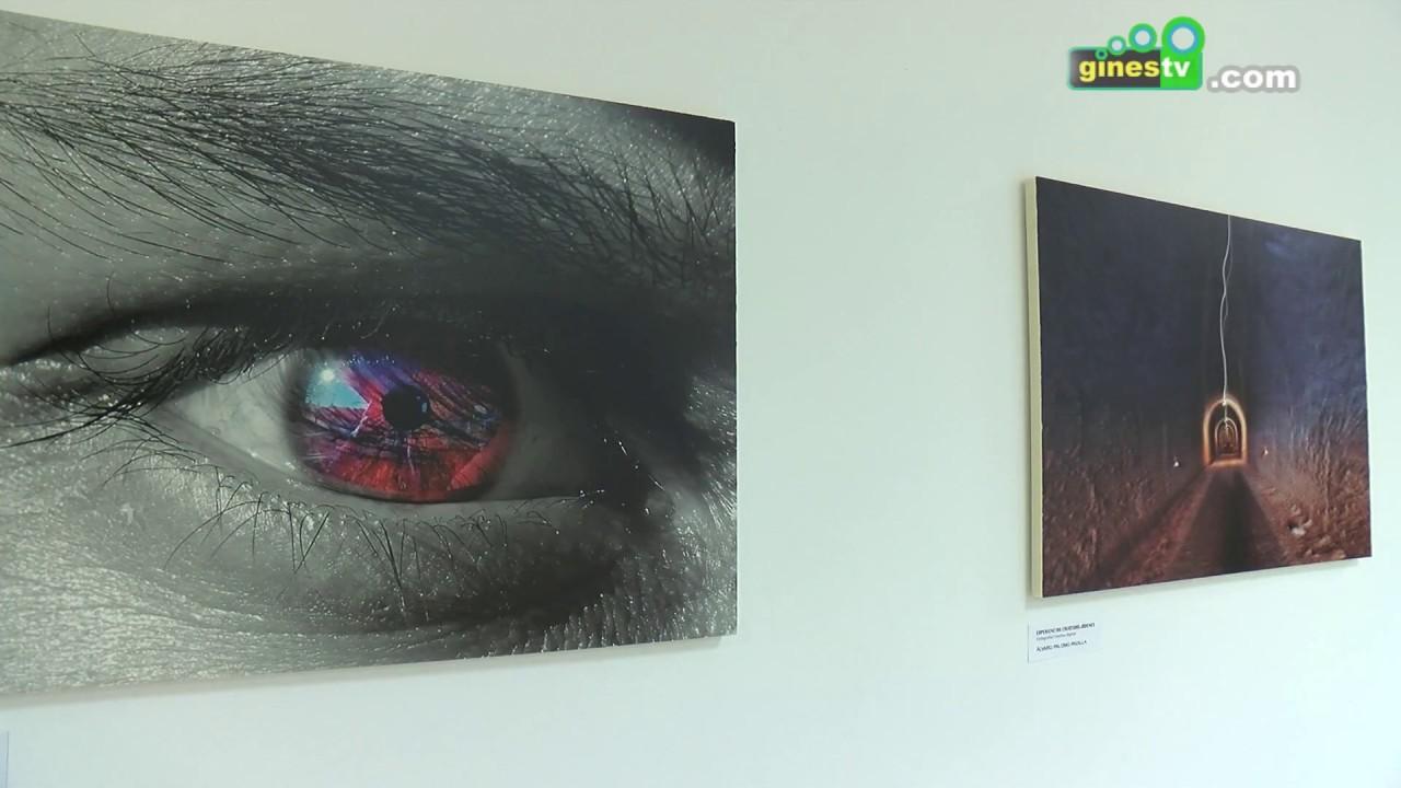 Exposición de trabajos del alumnado del Taller de Fotografía Digital en la Casa de la Juventud