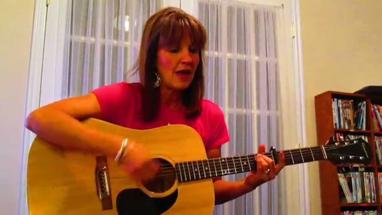 You And I Ingrid Michaelson Guitar Tutorial Youtube