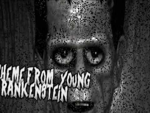 """""""POR F.A.MIX. THEME FROM """"YOUNG FRANKENSTEIN""""-2015"""