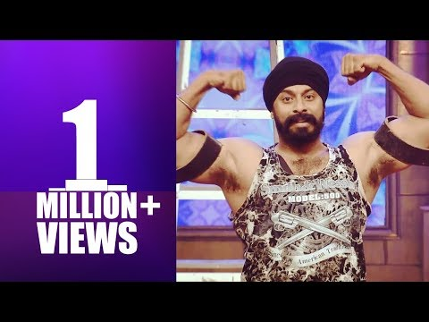 Best of Ugram Ujjwalam 2 | Mallu Singh or Punjabi House? | Mazhavil Manorama