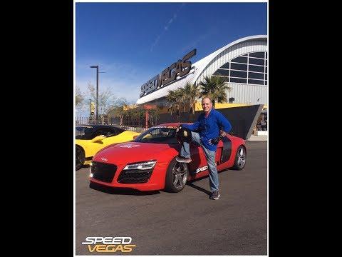 Gary SpeedVegas - Shelby & Audi