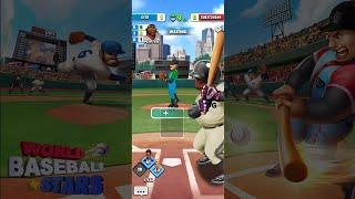 World Baseball Stars Gameplay screenshot 5