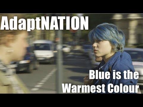 AdaptNATION - Episode 4 - Blue Is The Warmest Colour Review