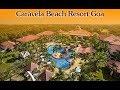 Caravela Beach Resort Goa Online Room Booking one of the best 5 Star Beach Resort in Goa