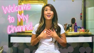 ♥ Welcome to My Channel | Awesome Juliee ♥