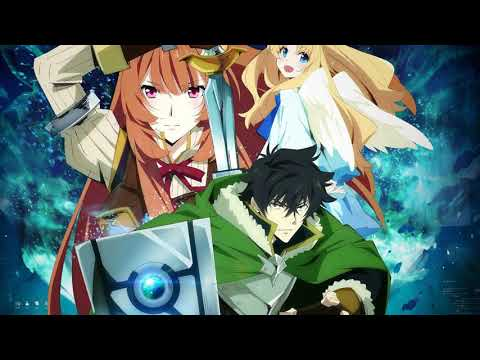 The Rising Of The Shield Hero - OP 2 / Opening 2 Full「FAITH」by MADKID