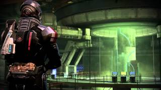 Mass Effect 3 - PC Gameplay Max Settings