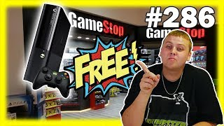Gamestop Dumpster Diving Jackpot! XBOX and GAMES!
