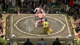 平成29年5月場所2日目取組結果一覧 (外部サイト:Sumo Reference) htt...