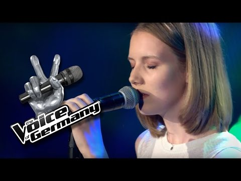 Go Solo - Tom Rosenthal | Daria Müller Cover | The Voice of Germany 2016 | Blind Audition
