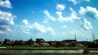 Ingushetia l Time-lapse