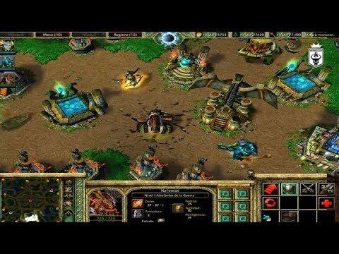 Warcraft 3 Directo
