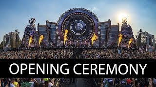 Video OPENING CEREMONY KINETIC TEMPLE - EDC MEXICO 2017 #EDCMX download MP3, 3GP, MP4, WEBM, AVI, FLV November 2017