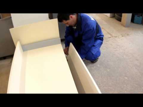 Компания Мебель в Дом - Ростов на Дону Изготовление мебели на заказ