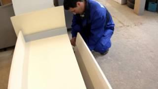 Компания Мебель в Дом - Ростов на Дону Изготовление мебели на заказ(, 2015-06-25T10:36:59.000Z)