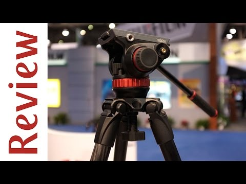 Review - Manfrotto 502HD Pro Video Head