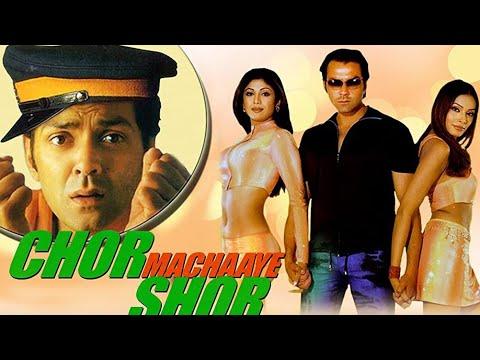 Download Chor Machaaye Shor (2002) full movie best facts   Bobby Deol   Bipasha Basu   Shilpa Shetty  