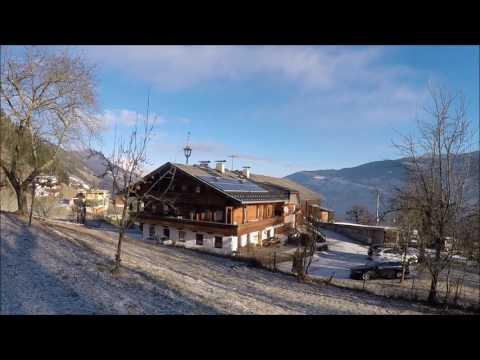 видео: Австрийский способ отопления дома.