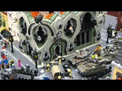 Играть в Легенды Чимы - Игры лего