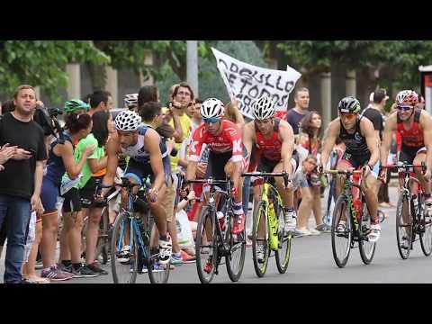 66bf568ef56 Silvia Gómez y Jaime Fernández repiten triunfo en el Triatlón Urbano de Ciudad  Real - Lanza Digital - Lanza Digital