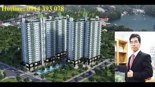 Căn hộ Diamond Lotus Lake View Tân Phú - Mr. Hiệu 0914 393 078