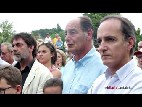 Homenaje Severiano Ballesteros