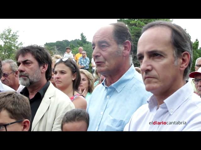 Pedreña rinde homenaje a Seve Ballesteros