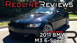 BMW M3 2011 Videos