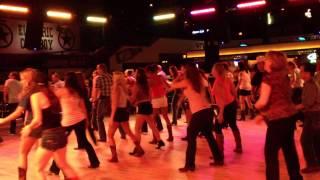 Cowboy Rhythm Footloose