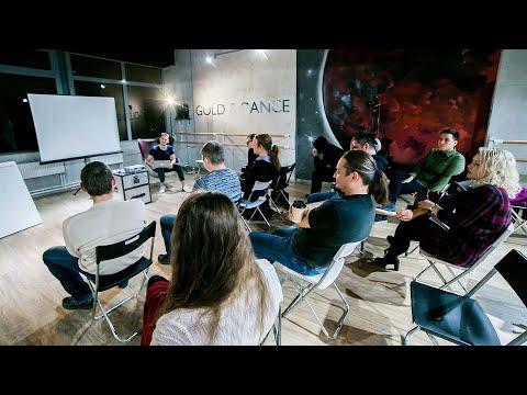 Школа Ruvision — Первая живая встреча со студентами в Москве