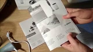 Bosch MSM 66120(, 2017-12-23T18:54:25.000Z)
