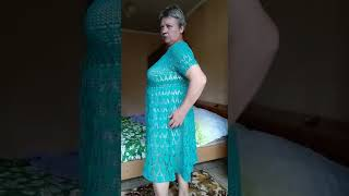.Автор платья Лариса Дорошенко. в этом платье я лишь консультировала по размерам подола. размер 56+