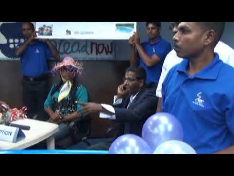 "Drama: Part - 1 ""Employees Day - 2013"" (Sri Lanka Telecom, Batticaloa)"