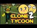 MÁME VLASTNÍ KLONY Clone Tycoon 2 Roblox 3 mp3