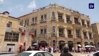 جهود فلسطينية أردنية تسفر عن إلغاء حكم بيع وقف كنسي لجمعية استيطانية - (1-12-2019)