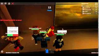 roblox twisted murderer: do the harlem shake