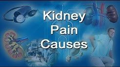 hqdefault - Causes Unilateral Kidney Pain
