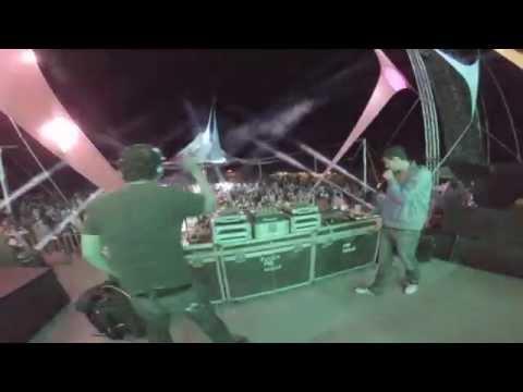 Attik vs Intelligence live Guadalajara,Mexico 2014 ( Aftermovie )
