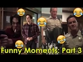 MTVs Teen Wolf | Best Funniest Moments | Part 3: Dylan Sprayberry, Dylan O'Brien & Holland Roden