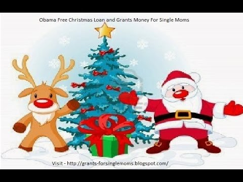 Christmas Loans For Single Moms