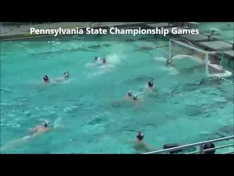 Anthony Covell Water Polo Highlights- 2014 thumbnail