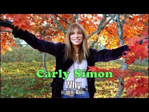 Carly Simon - Why (Karaoke)
