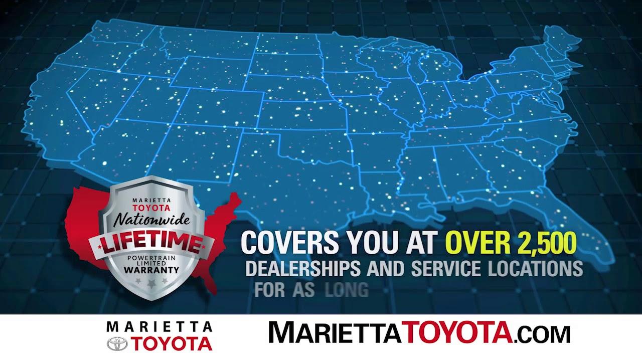 Marietta Toyota Service >> Toyota Camry Marietta Toyota