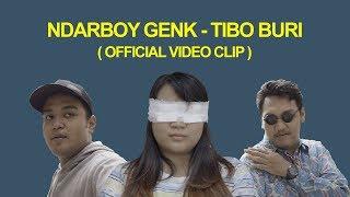 NDARBOY GENK - TIBO MBURI (OFFICIAL MUSIC VIDEO)