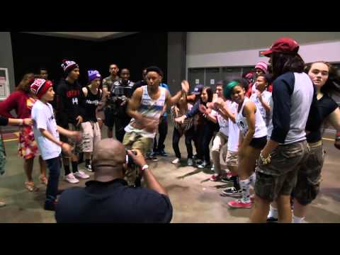Dealz and JTM catch up with the 2013 Dance Competition