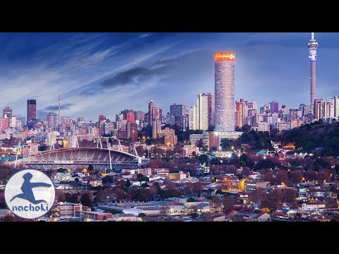 Top 10 Wealthiest Cities in Africa
