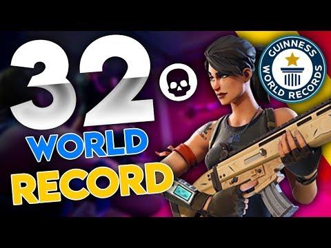 WORLD RECORD SOLO VS TRIO