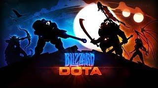 Blizzard Dota или Heroes of the Storm дата выхода неизвестна