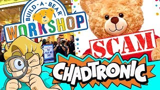 Build-A-Bear 'Pay Your Age' SCAM