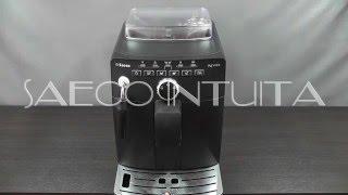 Кофемашина Saeco Intuita, инструкция, видео обзор!(Saeco Intuita - Одна из самых популярных кофемашин для бытового использования сегодня. Мы постарались сделать..., 2016-01-23T20:40:40.000Z)